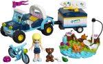 41364 LEGO® Friends Stephanie dzsipje
