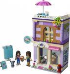41365 LEGO® Friends Emma műterme