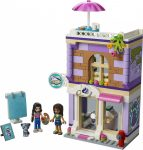 41365 LEGO® Friends Emma műterme