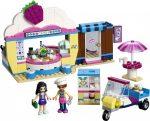 41366 LEGO® Friends Olivia cukrászdája