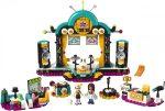 41368 LEGO® Friends Andrea tehetségkutató showja