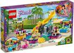 41374 LEGO® Friends Andrea medencés partija