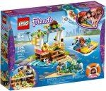 41376 LEGO® Friends Teknős mentő akció