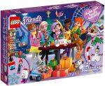 41382 LEGO® Friends LEGO® Friends Adventi naptár 2019