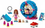 41383 LEGO® Friends Olivia hörcsögjátszótere