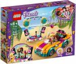 41390 LEGO® Friends Andrea fellépése