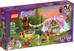 41392 LEGO® Friends Kemping