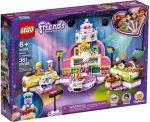 41393 LEGO® Friends Cukrász verseny