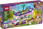 41395 LEGO® Friends Barátság busz