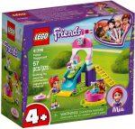41396 LEGO® Friends Kedvencek játszótere