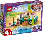41397 LEGO® Friends Tengerparti felfrissülés