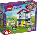 41398 LEGO® Friends 4+ Stephanie háza