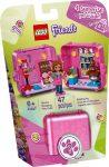 41407 LEGO® Friends Olivia shopping dobozkája