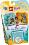 41410 LEGO® Friends Andrea nyári dobozkája