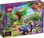 41421 LEGO® Friends Kiselefánt mentő akció