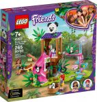 41422 LEGO® Friends Panda lombház