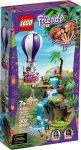 41423 LEGO® Friends Hőlégballonos tigris mentő akció