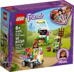 41425 LEGO® Friends Olivia virágoskertje