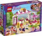 41426 LEGO® Friends Heartlake City Park Café