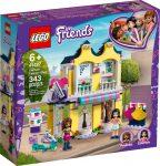 41427 LEGO® Friends Emma ruhaboltja