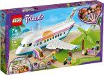 41429 LEGO® Friends Heartlake City Repülőgép