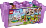 41431 LEGO® Friends Heartlake City Elemtartó doboz