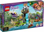 41432 LEGO® Friends Hegyi alpaka mentő akció