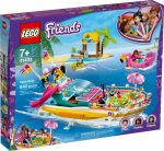 41433 LEGO® Friends Bulihajó