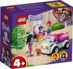 41439 LEGO® Friends Macskaápoló autó