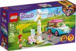 41443 LEGO® Friends Olivia elektromos autója