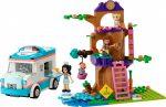 41445 LEGO® Friends Állatklinika mentő