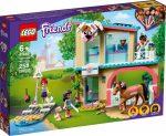 41446 LEGO® Friends Heartlake City állatklinika