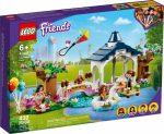 41447 LEGO® Friends Heartlake City park