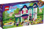 41449 LEGO® Friends Andrea családi háza