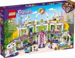 41450 LEGO® Friends Heartlake City bevásárlóközpont