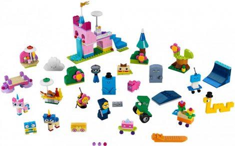 41455 LEGO® Unikitty!™ Unikingdom kreatív építőkészlet