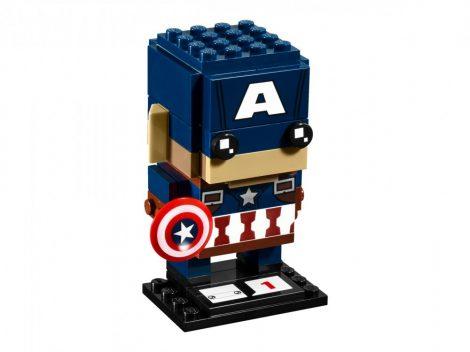 41589 LEGO® Brickheadz Captain America
