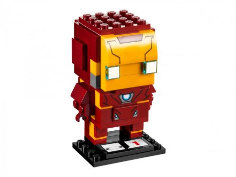 41590 LEGO® Brickheadz Iron Man