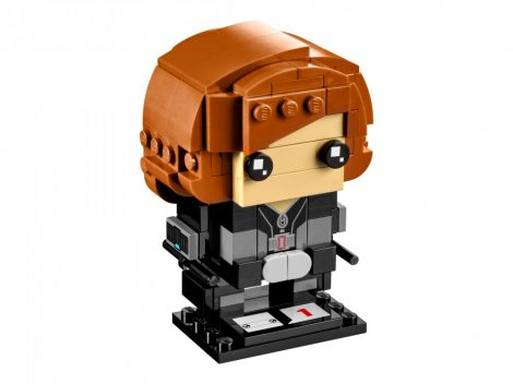 41591 LEGO® Brickheadz Fekete özvegy