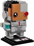 41601 LEGO® BrickHeadz Cyborg™