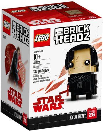 41603 LEGO® Brickheadz Kylo Ren™