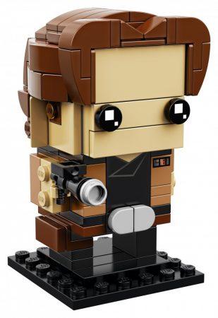 41608 LEGO® Brickheadz Han Solo