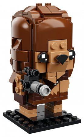 41609 LEGO® BrickHeadz Chewbacca