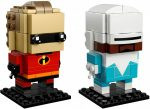 41613 LEGO® Brickheadz Mr. Incredible & Frozone