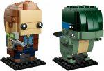 41614 LEGO® Brickheadz Owen és Blue