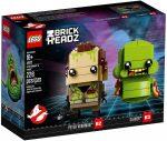 41622 LEGO® Brickheadz Peter Venkman™ és Ragacs