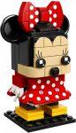 41625 LEGO® BrickHeadz Minnie egér