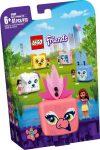 41662 LEGO® Friends Olivia flamingós dobozkája