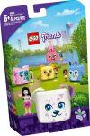 41663 LEGO® Friends Emma dalmatás dobozkája