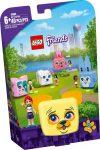 41664 LEGO® Friends Mia mopszlis dobozkája